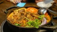 广州美食大搜罗: 这一锅番茄土豆牛腩煲汤味浓郁, 忍不住再来两碗饭