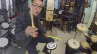 凯文先生双跳是怎么练成的架子鼓双跳教学滚奏教学