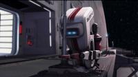 《机器人总动员》番外——电焊工波力遭遇它人生最大的挫折……
