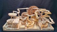 8分钟用机械模型让你理解宇宙运行的规律