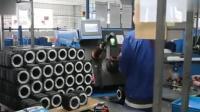实拍国内工厂是怎么制造电机的, 值得一看!