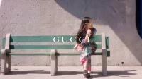 Gucci - 2018春夏全新眼镜广告形象大片_12秒
