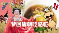 《品尝中国》第十期 陕西: 葡萄酒大玩混搭, 骆驼是什么味 10