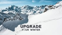 Upgrade your winter