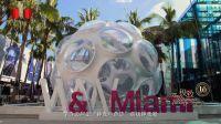 """展会概览 · 迈阿密""""钟表与奇迹""""高级钟表展"""