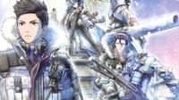 【红叔】战场女武神4试玩体验 下丨Valkyria Chronicles 4