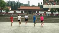 学跳简单鬼步舞 广场舞女人没有错16步流行版本_鬼步舞教学