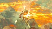 【逍遥小枫】下个神兽, 进军火山岩浆大炮! | 塞尔达传说: 荒野之息#46