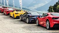 【中文】2018统哥赛道试驾最佳年度性能引擎 法拉利488GTB Ferrari