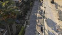 【东方小城CC】GTA5侠盗猎车手5娱乐解说 第一期 剧情没来得及看 要学习新的操作方式