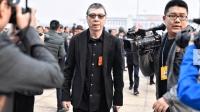 2018两会: 全国政协会议开幕 冯小刚冯远征等抵达会场
