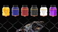 蒸汽邦:DESIRE 疯狗V2 滴油 MAD DOG V2 & LITF
