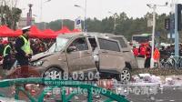 中国交通事故合集20180304:每天10分钟最新国内车祸实例,助你提高安全意识