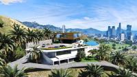 [HoHo GTA5 MOD]海滩美景豪宅
