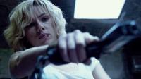 3分钟看完《超体》, 女神反转演女汉子, 身体变异无人能敌