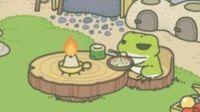 旅行青蛙玩法 旅游回家了么超火旅行青蛙游戏玩法攻略 日本游戏