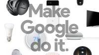 Hey Google: Things Made Easier