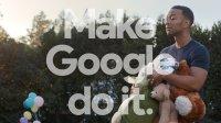 Hey Google: A Million Things Made Easier (Oscars)
