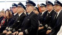 美国面临飞行员短缺问题, 航空公司欲从娃娃抓起