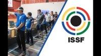ISSF世界杯总决赛-男子10米气手枪