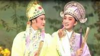 叶倩文与梅艳芳演绎经典戏曲《十八相送》两人扮相很有看点!