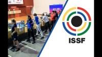 ISSF世界杯总决赛-女子10米气手枪