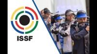 ISSF世界杯总决赛-女子10米气步枪