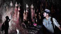 第一百三十八集 佛像墓地黑影之谜 老挝