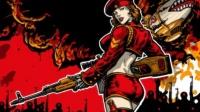 夏露《红色警戒3》苏军04 最高难度中字攻略解说: 挺进(日内瓦)【游戏地域】