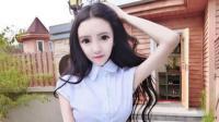 """中国""""20公斤美女""""以花粉为食 日本网友惊呆"""