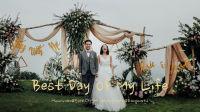 婚禮影像_「Best Day Of My Life」(念之出品 | 總監配置)