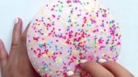 【喵博搬运】【异常满足系列】#206最让人满足的史莱姆视频