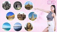 柬埔寨的高棉艺术博物馆