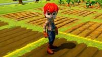 KO酷《一起玩农场》01期: 建农场创业起航 模拟经营休闲单机游戏 娱乐解说