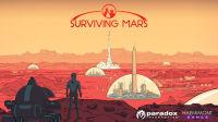 【火星求生】抢先试玩! 在艰困的火星上殖民! 小人太萌啦!