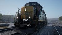 SGGS·模拟·火车模拟世界TSW·EP01