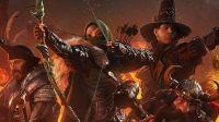【红叔】战锤:末世鼠疫2 试玩体验丨Warhammer Vermintide 2