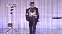 那些年追过的魔术师之 Topper Martyn