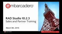 What's New in RAD Studio 10.2.3