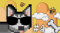 <五歌>胖次超哈的黑客帝国之旅——这不是个跳跃游戏#4
