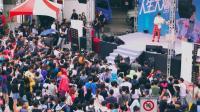 台湾红人圣结石《人生大爆炸》台北签唱会火爆现场, 了解一下!
