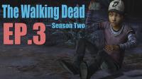 获救并自救【行尸走肉】The walking dead 第二季 第一章 EP.3