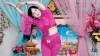 琼花舞魅: 原创即兴秀: 心中的玫瑰梦音乐版