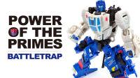 KL變形金剛玩具分享275 天元之力 Battletrap