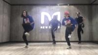 朋友极力推荐的一段嘻哈舞蹈, 真心不失望!