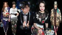 永远华丽的Dolce&Gabbana, 让王俊凯和迪丽热巴都沦陷了