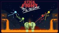 【蓝尼玛】Stick Fight The Game火柴人战斗#01