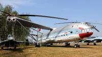 直升机中的超级巨无霸, 揭秘前苏联研发的世界上最大直升机