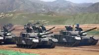 泰国陆军因何选中VT4坦克?