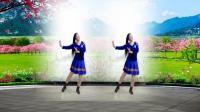 建群村广场舞《亲爱的我爱你》编舞沭河清秋2018年最新广场舞带歌词